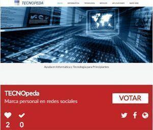 Votame en el día de internet