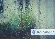 Alarma de Lluvia. La mejor app de información del tiempo