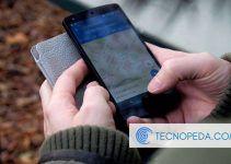 Simula la posición GPS en redes sociales
