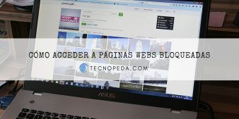 Cambiar DNS para acceder a webs bloqueadas