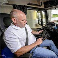 Camiones inteligentes