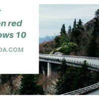 Compartir carpetas en red con windows 10