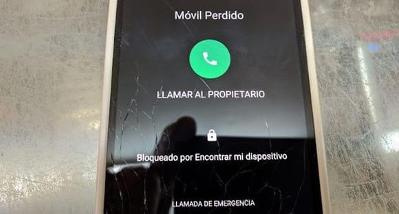 Bloquear un móvil robado por imei