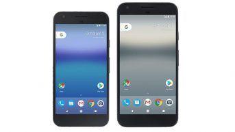 google pixel 2 y google pixel xl 2