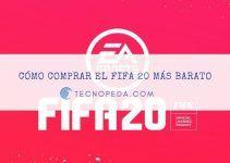 Dónde Comprar el FIFA 20 Más Barato para PS4 o XBOX