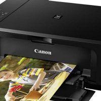 Configurar Google Cloud Print en una PIXMA Canon MG3650