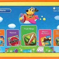 Tablets para niños. Configurar una tablet para ser usada por niños
