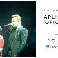 Aplicación Oficial de U2