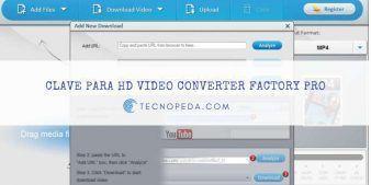 Convertir formatos de vídeos a móviles