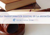 La transformación digital en la abogacía cada vez tiene más importancia