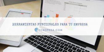 Herramientas Funcionales para tu empresa