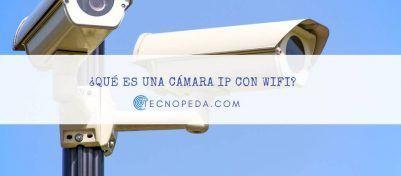 Seguridad utilizando cámaras IP