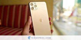 Iphone 11 Max Pro Oro