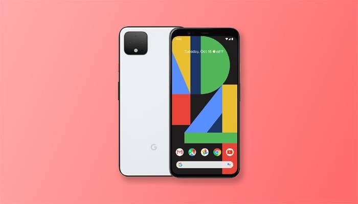 Pixel 4 - Móviles Gratis