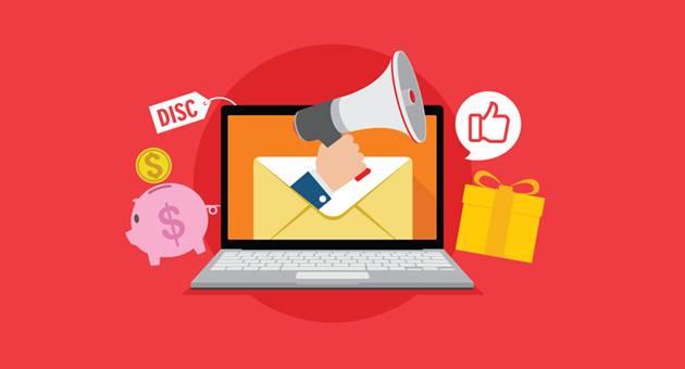 Como diseñar una eficaz estrategia de email marketing