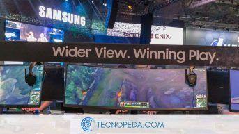 Qué es un monitor ultrawide