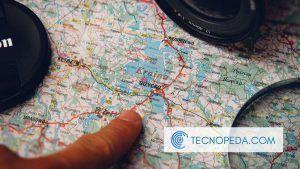 Utilizar el traductor de Google Maps