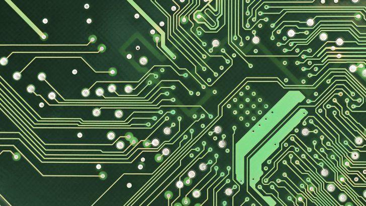 Placa Circuito Impreso PCBs