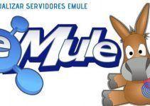 Cómo Actualizar los Servidores de eMule Gratis