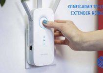 Instalar y Configurar el Tp-Link Extender RE505X