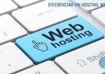 ¿Cómo diferenciar un Hosting Web de Otro?