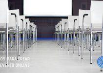 Pasos para Organizar un Evento Online de Éxito