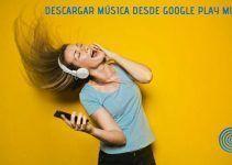 Descargar toda tu Música desde Google Play Music