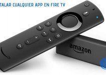 Cómo Instalar Cualquier App en un Amazon Fire Tv
