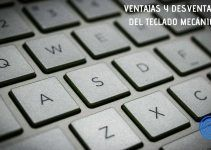 Todas las ventajas de utilizar un teclado mecánico