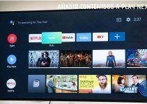 Añadir y Eliminar Contenidos de Play Next en Android Tv