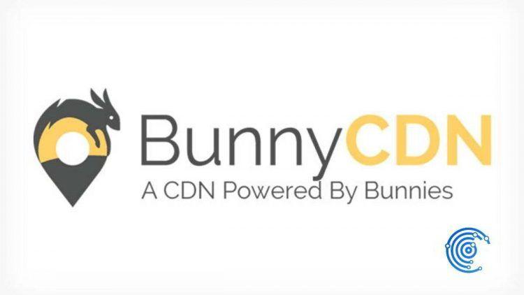 Logotipo de BunnyCDN