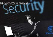 Google Permitirá Proteger Carpetas con Pin en Android