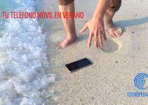 Consejos para Cuidar los Teléfonos Móviles en Verano