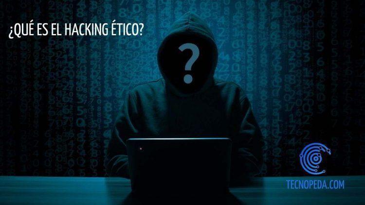 Hacker en la oscuridad