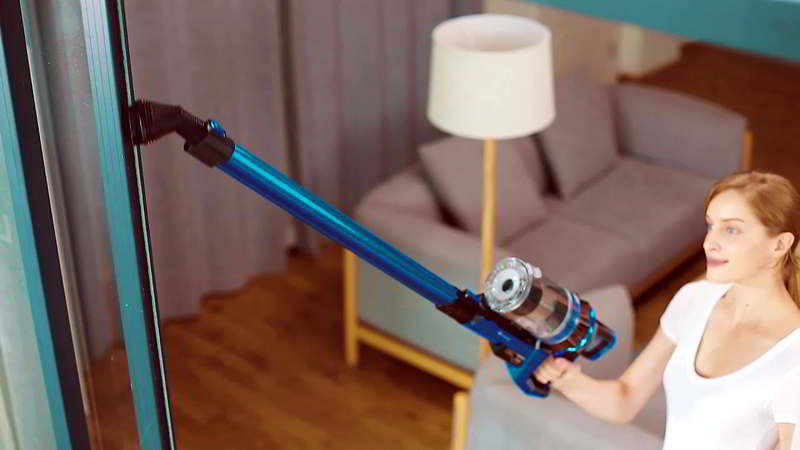 Aspiradoras sin Cables Proscenic p10