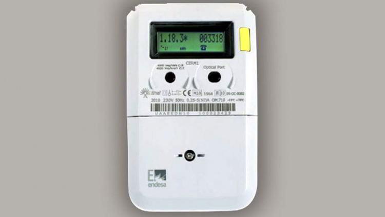 ahorrar en la factura de la luz con contadores inteligentes