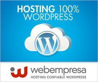 alojamiento wordpress