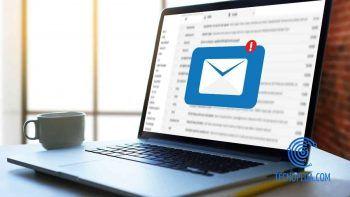 Comprobar Email en Portátil